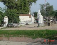 Old Badshi Bridge, Village Uchasiwan, Karnal-02