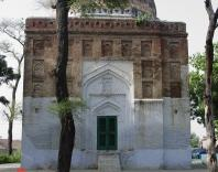 Tomb of Shiekh Tayyab, Kaithal-02