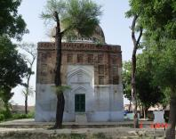Tomb of Shiekh Tayyab, Kaithal-03
