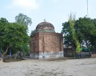 Tomb of Shiekh Tayyab, Kaithal-01